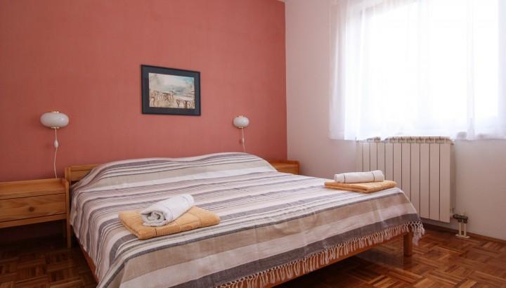 Appartamento per due persone
